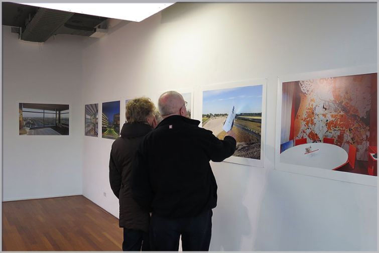 WERKLUST, photo expo, photography by Theo Baart