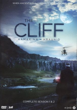 The Cliff - Icelandic tv crime thriller