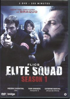 Flics - Elite Squad