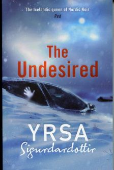 The Undesried by Yrsa Sigurdardottir