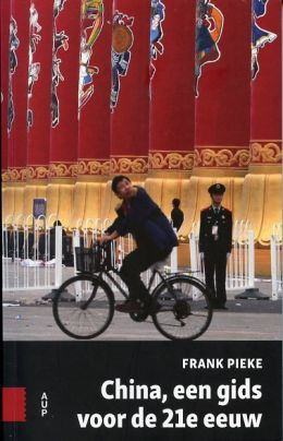 Frank Pieke - Knowing China