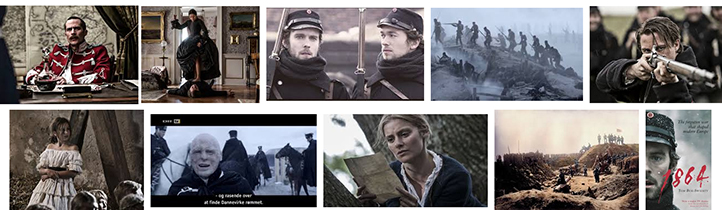 1864 - Danish-Prussian War (tv drama)