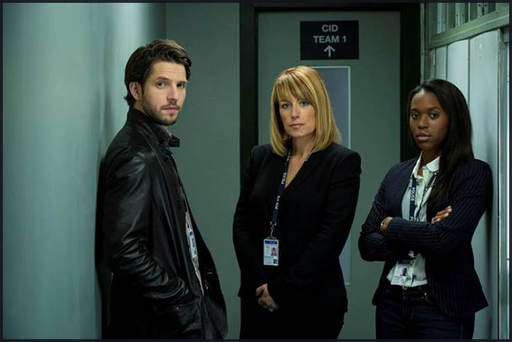 Suspects, tv-series