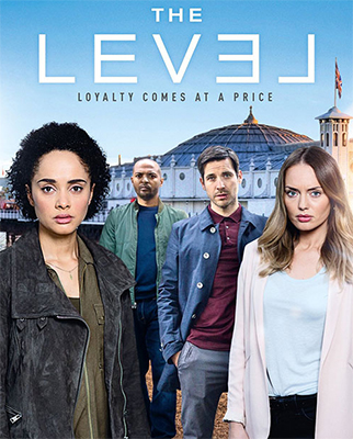 The Level - tv series (crime fiction drama)