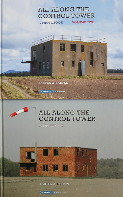 All Along the Watchtower - WW2 atc towers documented