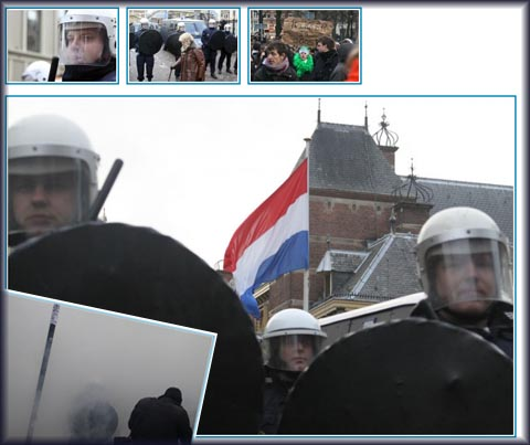 Dutch Democracy unlimited